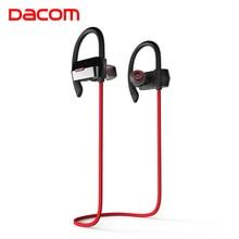 Dacom G18 hochwertige beste earbuds headset kopfhörer sport kopfhörer stereo telefon bluetooth headset zum laufen