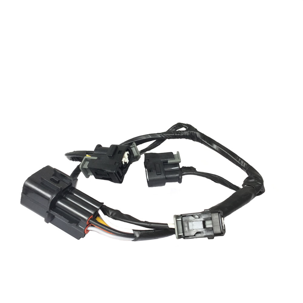 hight resolution of new oem 27350 26620 genuine ignition coil wire harness for hyundai accent 1 6 l4 kia rio rio5 2006 2011 2735026620 in ignition coil from automobiles
