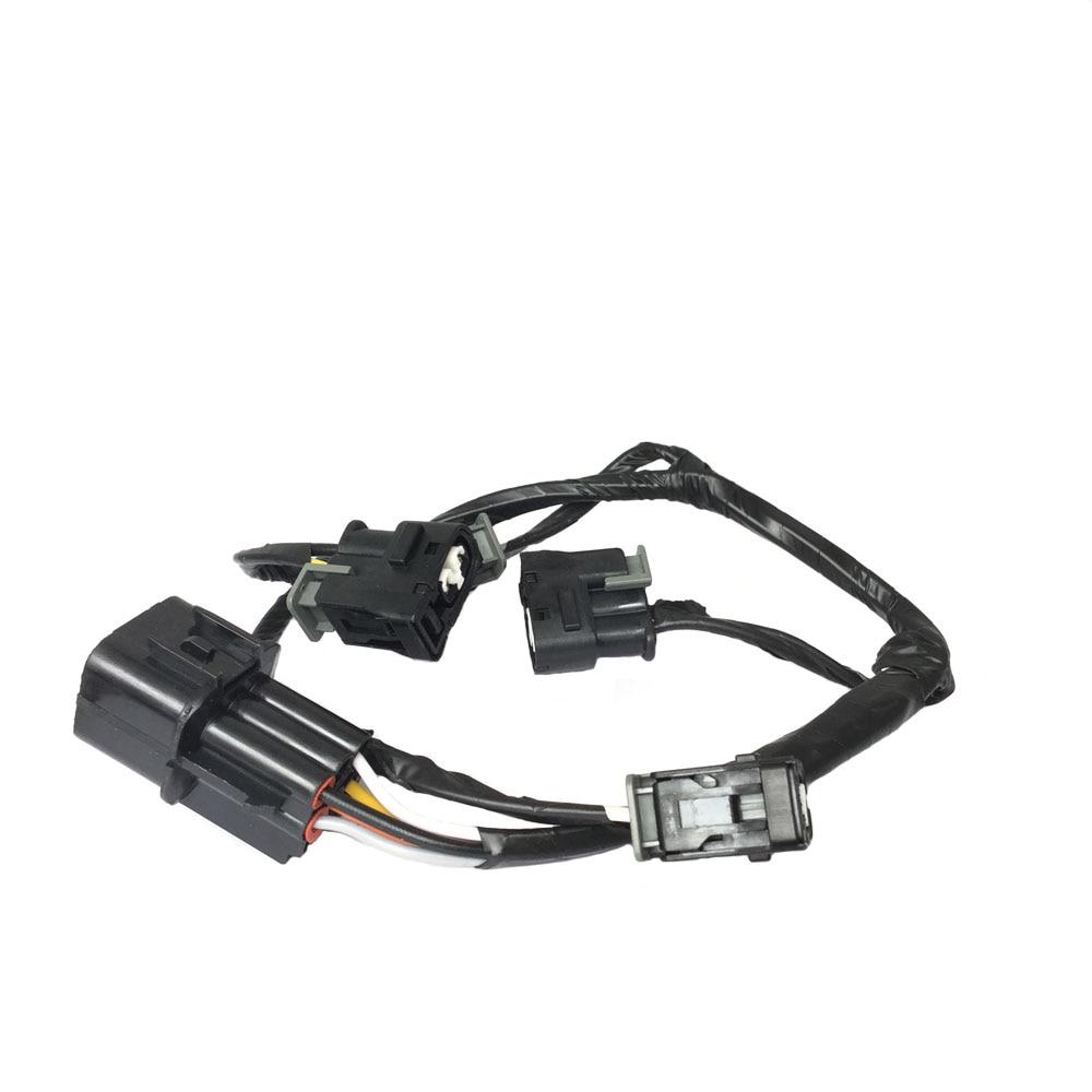 new oem 27350 26620 genuine ignition coil wire harness for hyundai accent 1 6 l4 kia rio rio5 2006 2011 2735026620 in ignition coil from automobiles  [ 1000 x 1000 Pixel ]