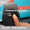 2015 nueva portátil de detahcher alarma detahcher imán para envío gratis remoción con el mejor precio