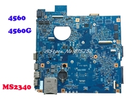 Laptop Mainboard/Motherboard For ACER For Aspire 4560 4560G MS2340 JE40 SB MB 10273 1M 90% New Used