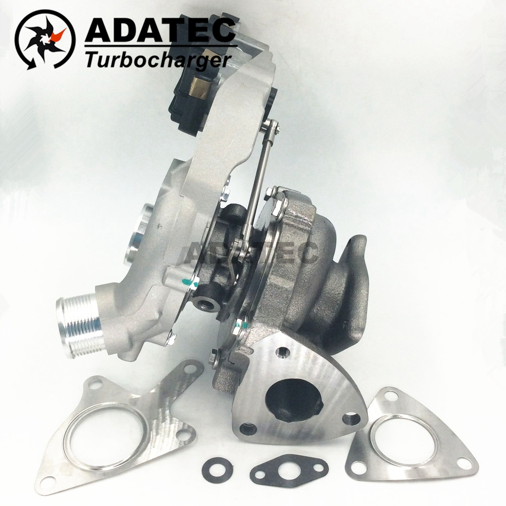 Turbo charger GTB1749VK 778400 0003 778400 LR056369 LR029915 turbine Links turbolader for Land Rover Discovery IV