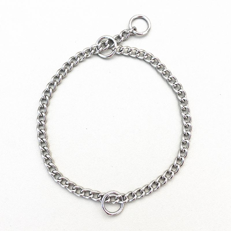 Stainless Steel Chain For Pet 47cm Length