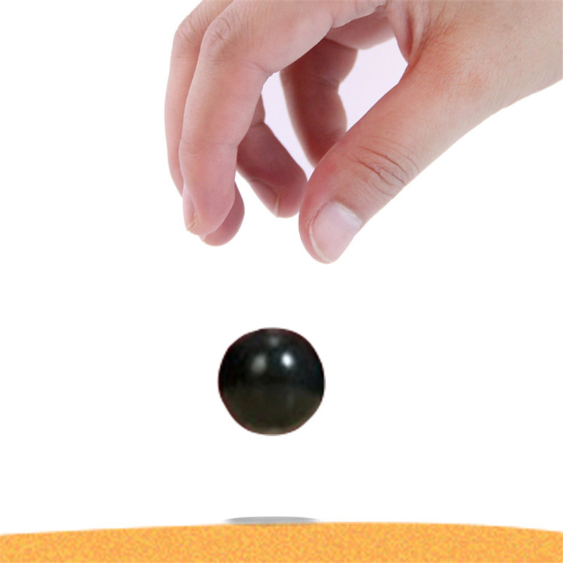 Image 5 - New Slime DIY Magnetic Polymer Clay Putty Intelligent Rubber Magnet Plasticine Mud Magic Hand Bounce Toys Kids Gift-in Modeling Clay from Toys & Hobbies