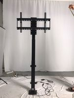New Silent Motorized 900mm TV Mount Lift W/ Remote Control for Large Screen 30~ 60