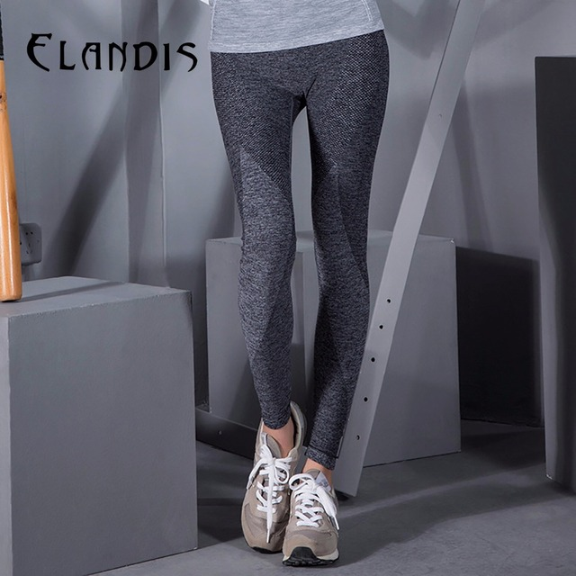 FLANDIS High Waist Yoga Pants Push Up Sport Leggings Running Women Tights Fitness Wear Running Tight Gym Clothing for Women