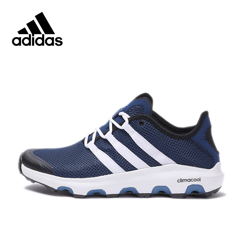Official New Arrival Adidas TERREX CC VOYADER Men's Walking Shoes Outdoor Sports Sneakers цена
