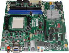 504879-001 M2N78-LA Motherboard mainboard