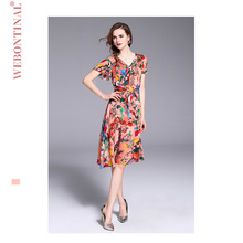 75129ce2fa989 Buy country chic dress and get free shipping on AliExpress.com