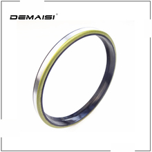 Гидравлический Цилиндр GA Пыльник 80*90*7/10 с резина и металл demaisi уплотнитель для герметизации
