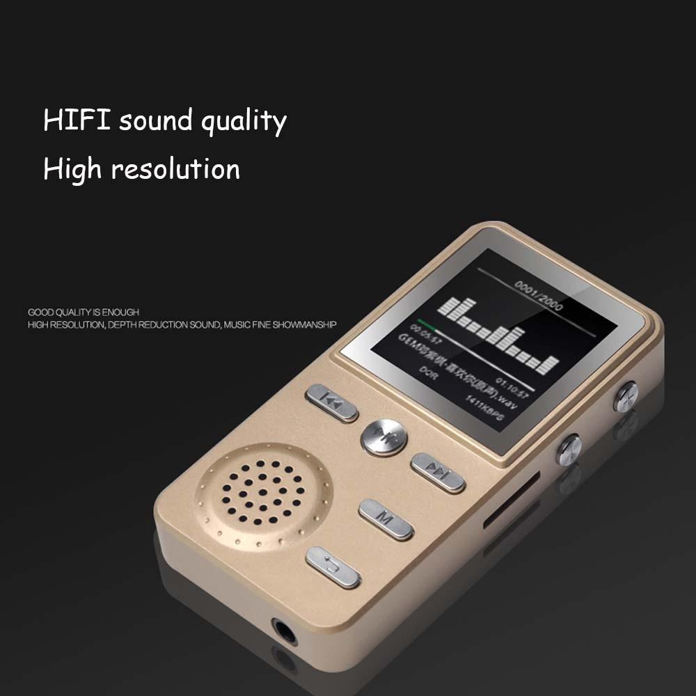 E3493-Metal MP3 Player-2