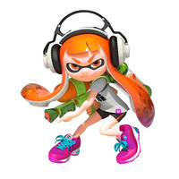 New Arrive 11PCS NFC Tag Cards Customized Splatoon Squid Amiibo Cards Full Set Gitfs Kids Toys