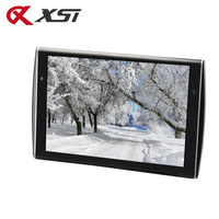 XST 11.6 inch Ultra thin 1366*768 Car Headrest Monitor HD 1080P Video LCD TFT Screen MP5 Player With USB/SD/HDMI/FM/Speaker