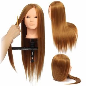 24 Inch Blonde Straight Hair T