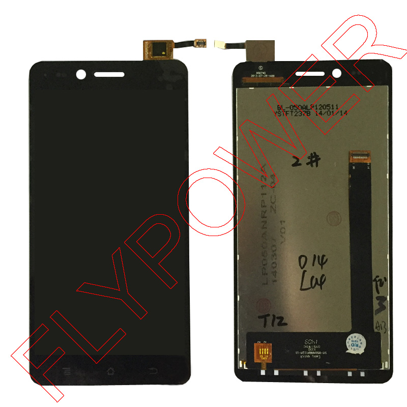 100% warranty lcd screen display with digitizer touch screen Assembly For amoi a920w A928w by free shipping