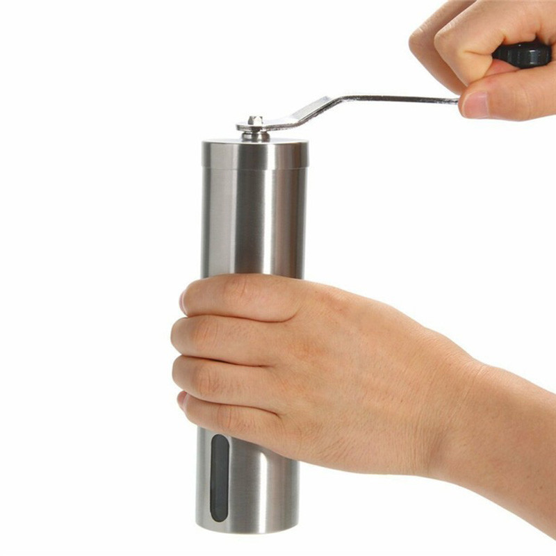 Manual-Coffee-Grinder-Conical-Burr-Mill-Stainless-Steel-Portable-Hand-Burr-Grinders
