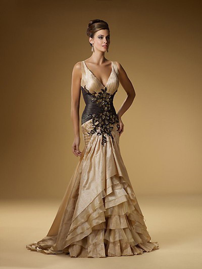 Online Buy Wholesale wedding dress for mother from China wedding ...