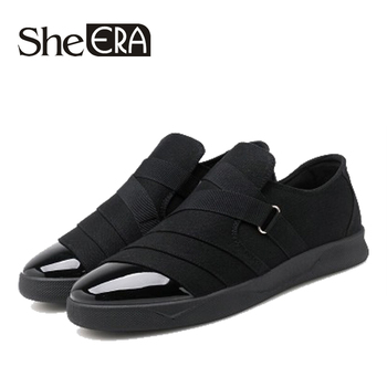 She ERA 2019 Men's Shoes Men Breathable Flats High Quality Casual Men Shoes Big Size Handmade Moccasins Shoes For Male Dropship