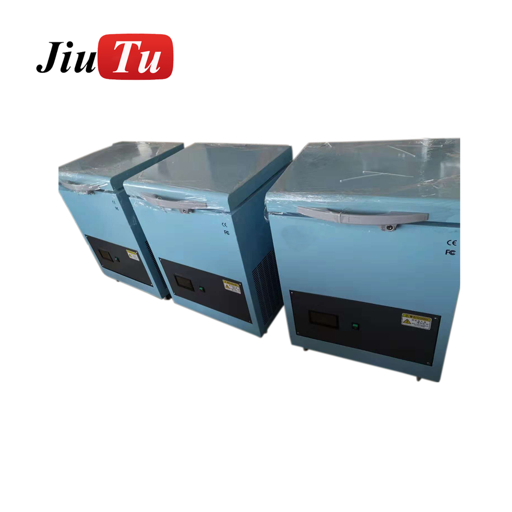 LCD Frozen Separating Machine Suitable for All Tablets Smartphone Cracked LCD Under 14 Inch 13