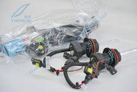 High Quality Car Styling 12V AC 35W HID Xenon 9004 9007 Head Lamp Bixenon Dual Beam