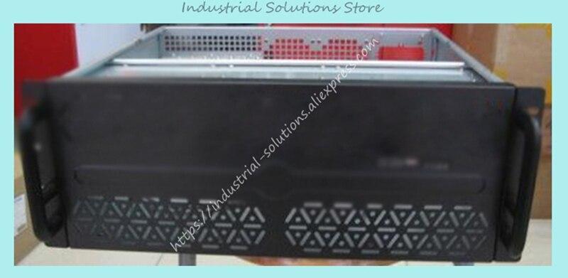 все цены на NEW 4u short industrial computer case server computer case 12x13 big motherboard онлайн