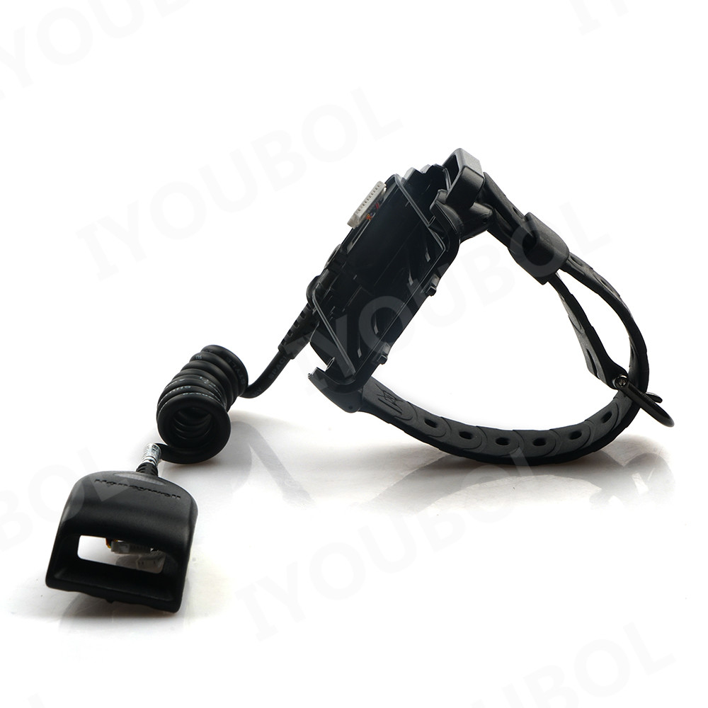 Finger Strap with Cablefor Honeywell LXE 8670 Ring ScannerFinger Strap with Cablefor Honeywell LXE 8670 Ring Scanner