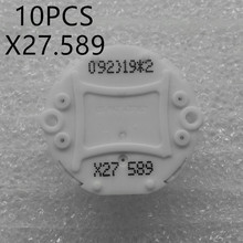 10 PCS X27 589 Stepper Motor Instrument Cluster for Ford Mustang,From 2005 to 2007. It's the same as XC5,X15,X25 589, X27.589