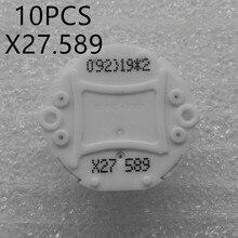 10 個 X27 589 ステッピングモータ計器クラスタフォードマスタング、 2005 から 2007 。それの同じ XC5 、 X15 、 X25 589 、 X27.589