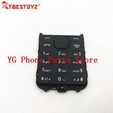 Главное меню английский или клавиатура с русским шрифтом кнопки клавиатуры Чехол для Nokia 105 1050 Rm1120