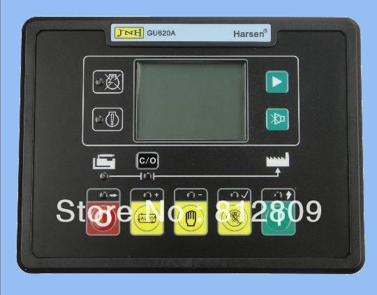 GU620A Generator controllerGU620A Generator controller