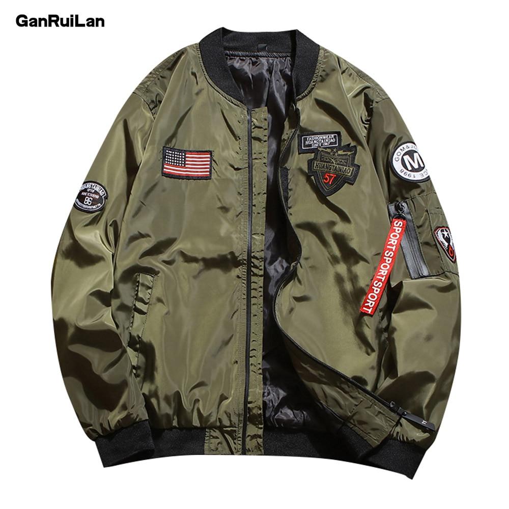 2018 Autumn Men's Jacket New Cultivate One's Morality Short Paragraph Color Matching Collar jacket Male Baseball Uniform JK18025