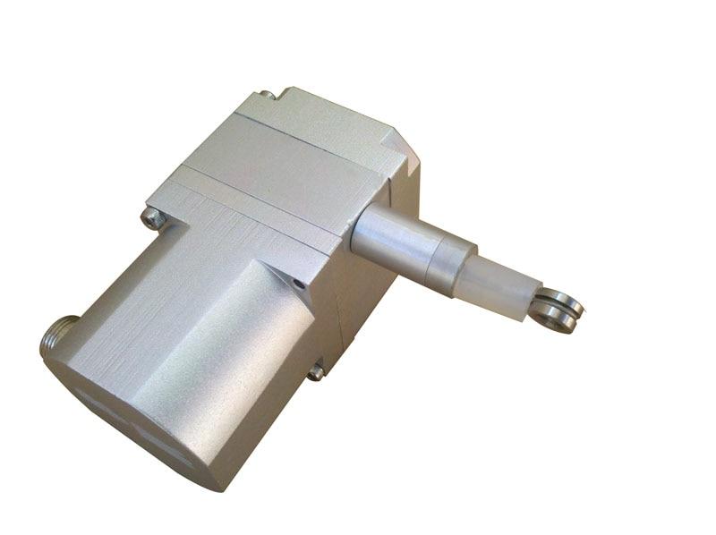 Aletler'ten Cihaz Parçaları ve Aksesuarları'de Ücretsiz kargo yüksek kalite Kasnak deplasman sensörü Çekme Tel deplasman sensörü WSS 0500 R5 Sensörü 500mm Çekme Kural title=