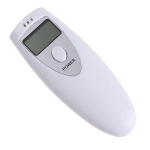 Digital Alcohol Breath Tester Professional easy use Mini Breathalyzer Tester