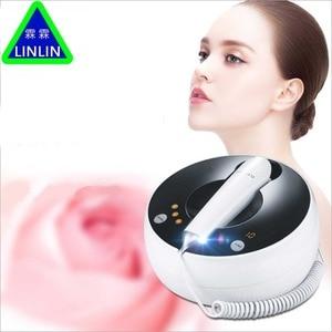Image 5 - LINLIN радиочастотный аппарат для красоты, бытовой аппарат для омоложения всего тела, подтяжки, отбеливания и удаления морщин