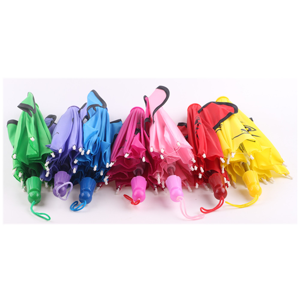 Factory direct, lovely umbrella is 18 inch American girl doll accessories, is to give the child the best Christmas gift! b880 give me the child