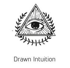 Drawn Intuition By Tom Hodgson (Andi Gladwin High Recommend) magic tricks image