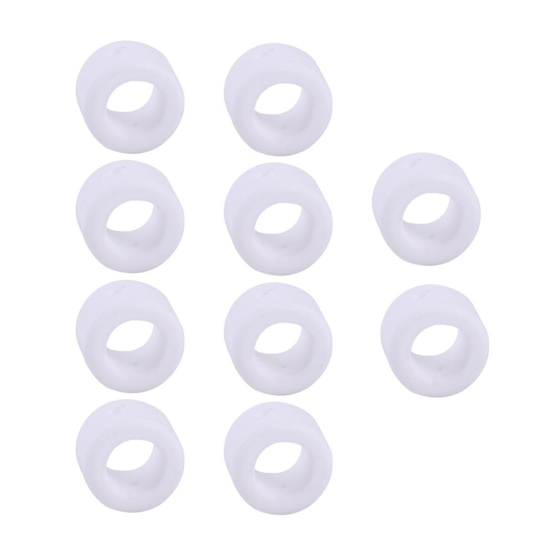 LETAOSK 10pcs Ceramics Swirl Ring Baffle Fit For LG-40 PT-31 CUT40 CUT50 Plasma Cutter Cutting Torch