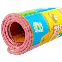 Детские игрушки играть мат для детей коврик детский коврик Playmat развивающий коврик пазлы из ЭВА EVA покрытие из вспененного материала в детскую дропшиппинг