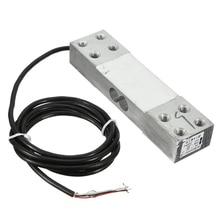 TMOEC 200 KG Ağırlık Sensörü elektronik tartı Hücresi Ağırlık Tartı Sensörü Konsol Paralel Yük Aracı