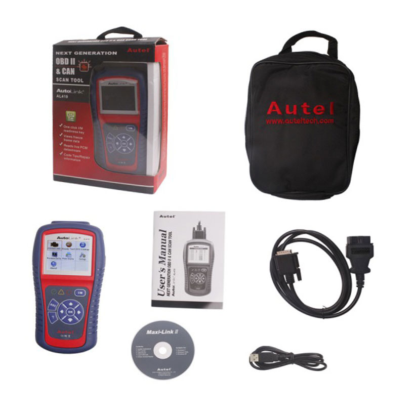 obdii canscan tool al419 (5)