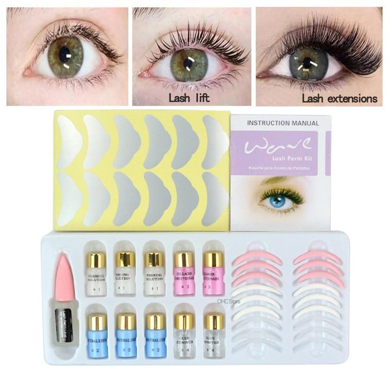 False Eyelashes 5pairs Handmade Pro Women Makeup Black False Eyelashes Long Natural Thick Soft Eye Lashes Extension Make Up Tools Lustrous Surface