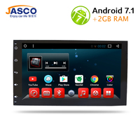 Jasco 9 For Toyota Sienna 2015 Prius 2016 Fortuner 2016 Android 6 0 Car GPS Navigation