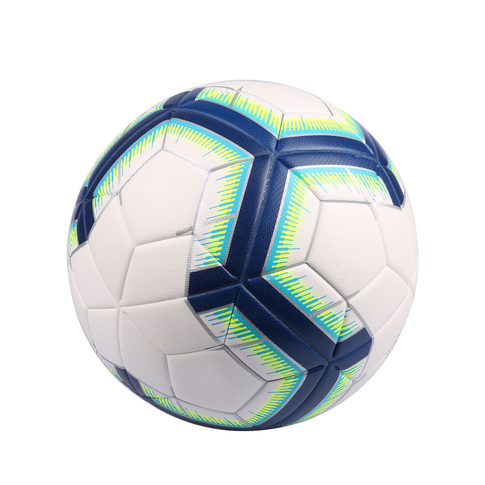 2019 Season Premier Test Soccer Ball Size 5 For Goal League Football ... 9069e8f7c
