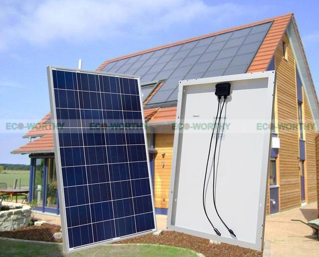 200W WATT 200W 12V SOLAR PANEL WITH 15A 15AMP SOLAR CONTROLLER REGULATOR CHARGE