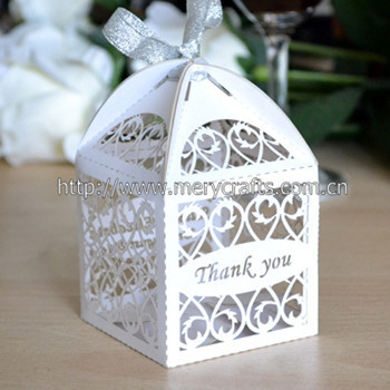 laser cut wedding candy boxes , indian wedding return gift, wholesale indian wedding return gift