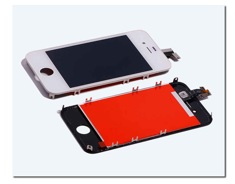 HTB1XPoIaozrK1RjSspmq6AOdFXaq AAA+++ Quality LCD Display For iPhone 6 Touch Screen Replacement For iPhone 5 5c 5s SE 4s No Dead Pixel+Tempered Glass+Tools+TPU