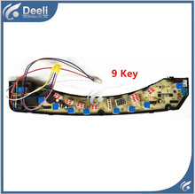 100% new for fully-automatic washing machine board controller XQB60-0528 XQB55-0528 0034000808E motherboard on sale