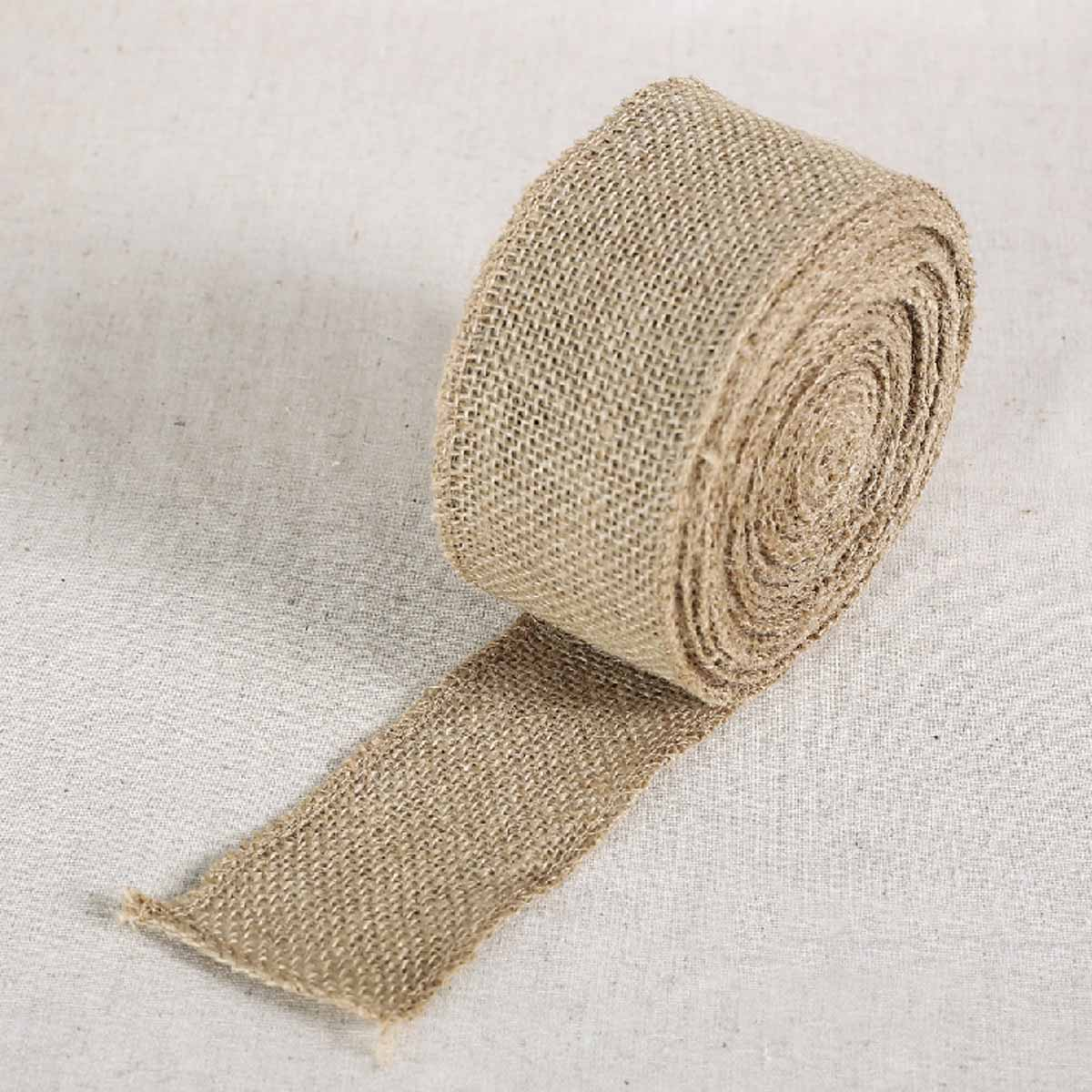 Compare prices on diy wedding projects online shopping for Burlap ribbon craft ideas