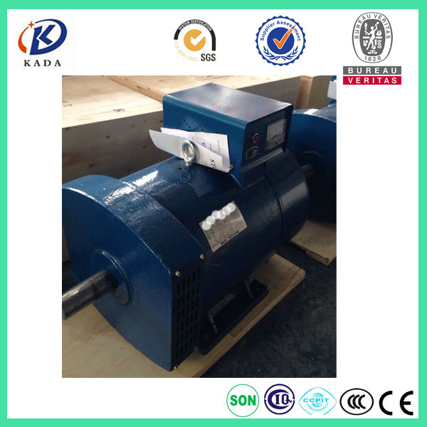 St 10kw Single Phase Brush 10kva Generator 220v 50hz Alternator Free Shipping To South Africa 10kva Generator Generator 220valternator 220v Aliexpress