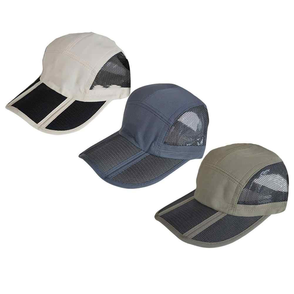 Gorra de verano al aire libre toldo sombrero de sol protección UV gorra ártica sombrero de cubo gorro Protector de sol gorra de refrigeración de hielo